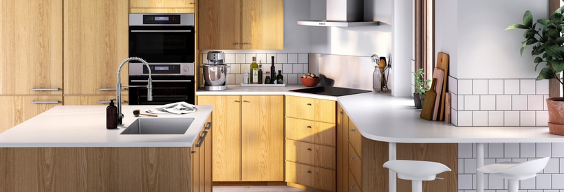Workplace Configurator For Your Kitchen Ikea