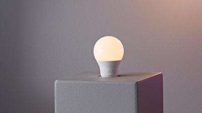 智能LED灯泡