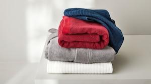 浴室纺织品