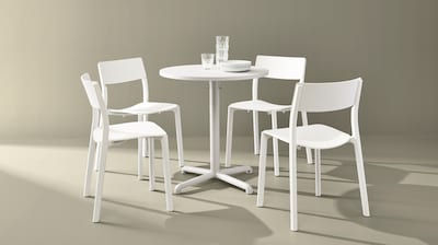 Café furniture