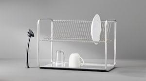 Dishwashing accessories