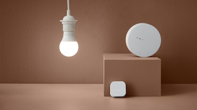 Smart lighting kits