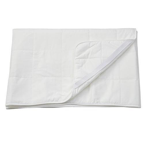 ÄNGSKORN mattress protector 200 cm 150 cm