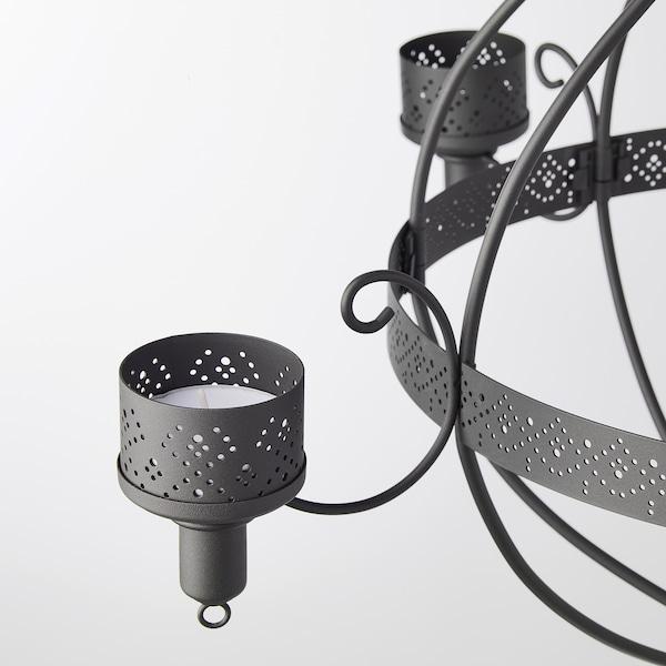 ÄPPELVIKEN chandelier, 4-armed 13 W 64 cm 36 cm