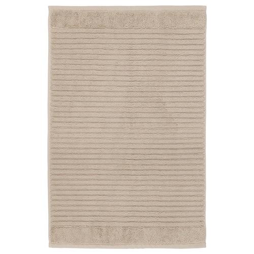 ALSTERN bath mat beige 60 cm 40 cm 0.24 m² 900 g/m² 900 g/m²