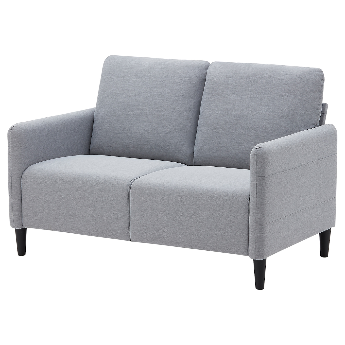 Angersby 2 Seat Sofa Knisa Light Grey