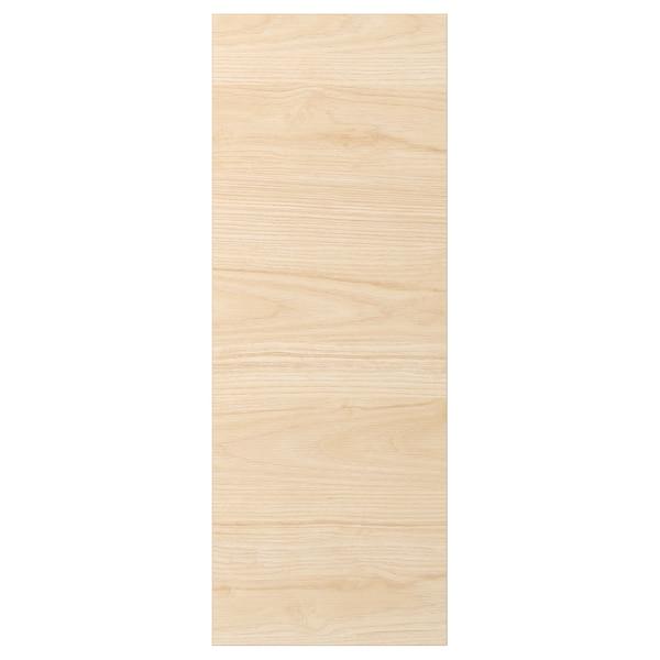 ASKERSUND door light ash effect 29.7 cm 80.0 cm 30.0 cm 79.7 cm 1.6 cm