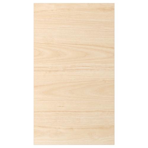 ASKERSUND door light ash effect 39.7 cm 70.0 cm 40.0 cm 69.7 cm 1.6 cm