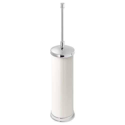 IKEA BALUNGEN Toilet brush/holder