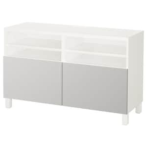 Colour: White/lappviken/stubbarp light grey.