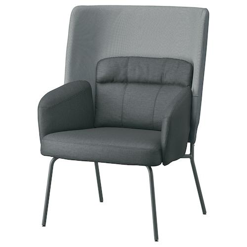 IKEA BINGSTA High-back armchair