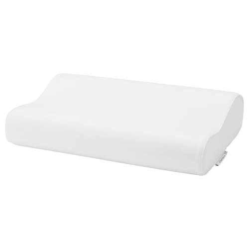 BJÖRKPYROLA Memory foam pillow, 33x50 cm