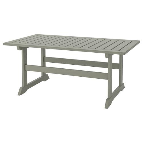 IKEA BONDHOLMEN Coffee table, outdoor