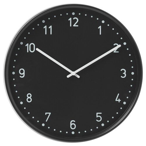 IKEA BONDIS Wall clock