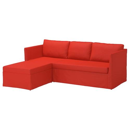 IKEA BRÅTHULT Corner sofa, 3-seat