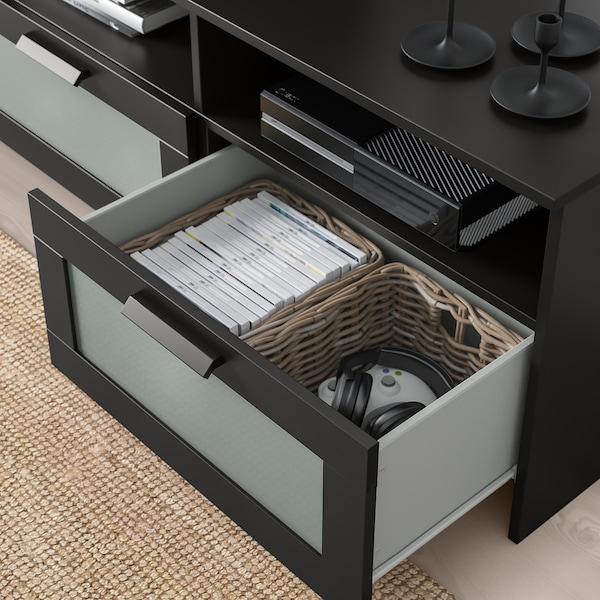 IKEA BRIMNES Tv storage combination
