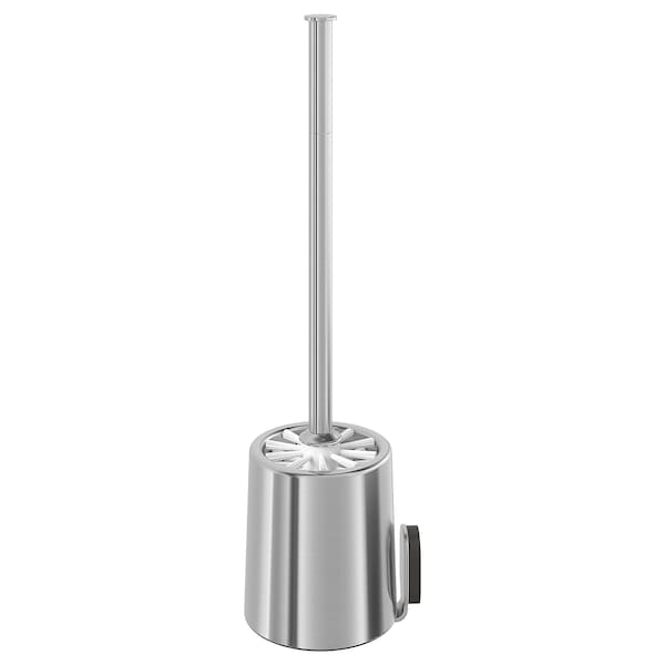 BROGRUND toilet brush stainless steel 40 cm 10 cm