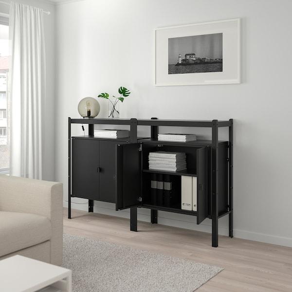 IKEA BROR Cabinet with 2 doors