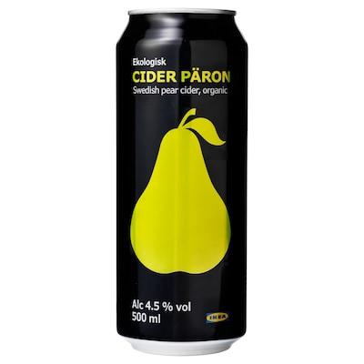 CIDER PÄRON Pear cider 4.5%