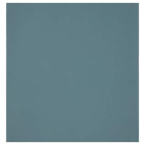 DITTE fabric light blue 140 g/m² 140 cm 1.40 m²