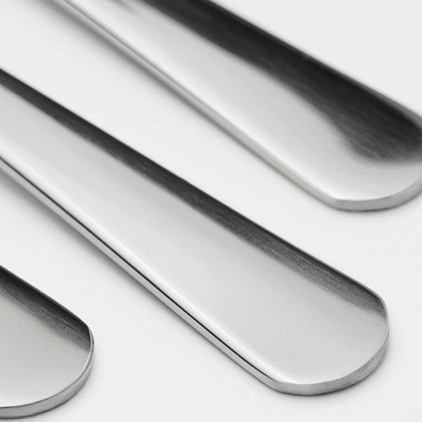 DRAGON teaspoon stainless steel 13 cm 6 pack