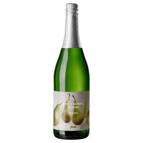 DRYCK BUBBEL PÄRON sparkling pear drink 750 ml