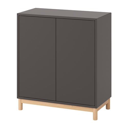 EKET Cabinet combination with legs