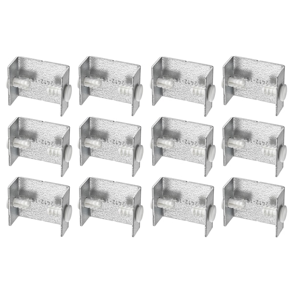EKET connection fittings 12 pack