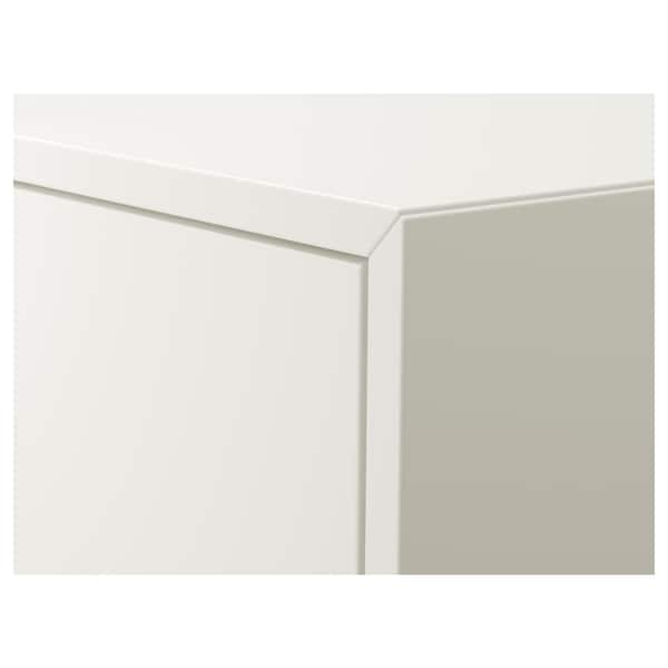 EKET wall-mounted cabinet combination white 70 cm 105 cm 35 cm 70 cm 63 cm 28 cm 3 kg