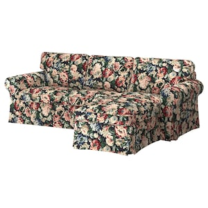 Cover: With chaise longue/lingbo multicolour.
