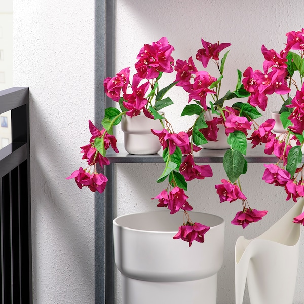 Fejka Artificial Potted Plant In