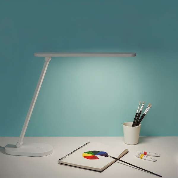 FETTAGG LED work lamp, dimmable