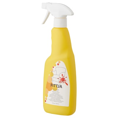 FITTJA Textile cleaner
