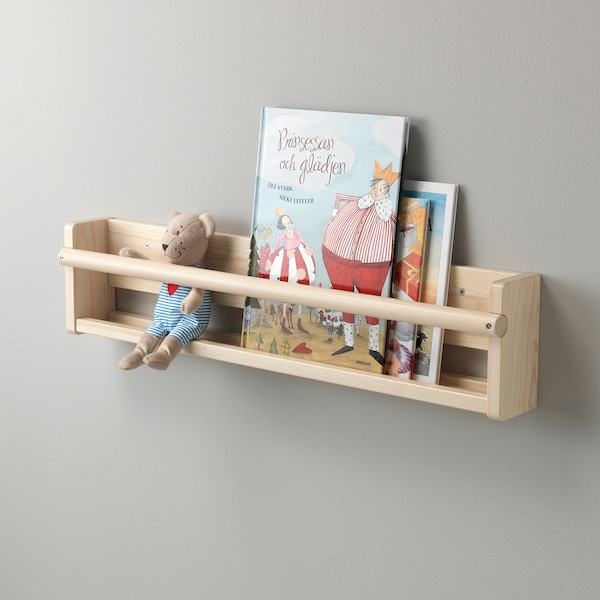 IKEA FLISAT Wall storage