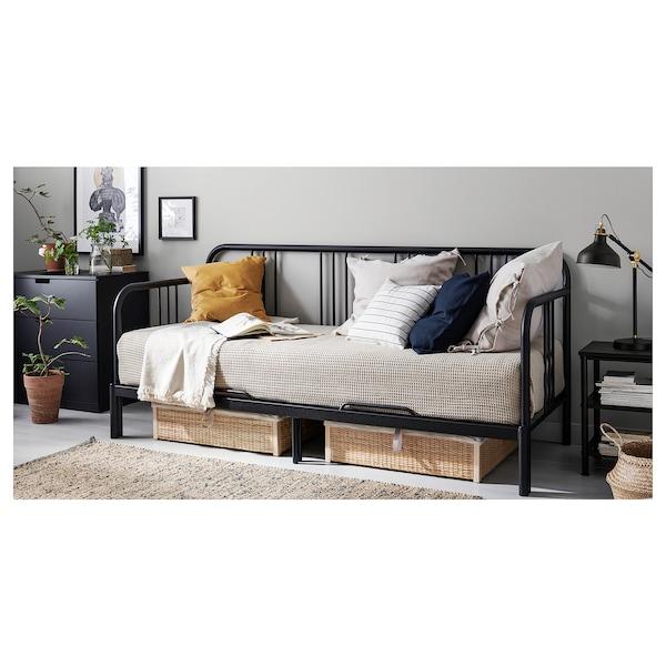 IKEA FYRESDAL Day-bed frame