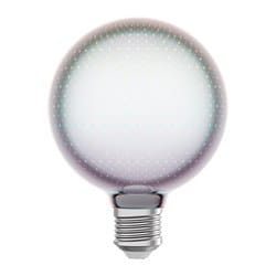 GAMSEBO LED bulb E27 14 lumen, globe glass