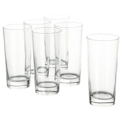 IKEA GODIS Glass