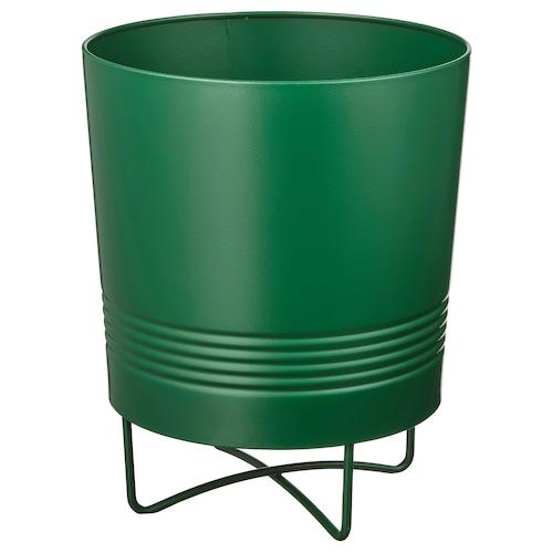 IKEA GRANATÄPPLE Plant pot with stand