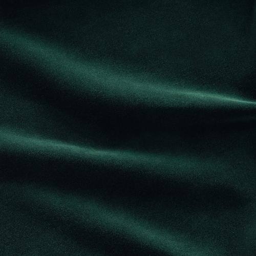 GRÖNLID cover for 2-seat section Djuparp dark green