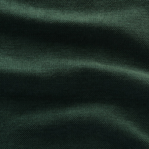 GRÖNLID cover for 3-seat sofa with chaise longue/Tallmyra dark green 104 cm 164 cm 258 cm 98 cm 126 cm 7 cm 18 cm 68 cm 222 cm 60 cm 49 cm