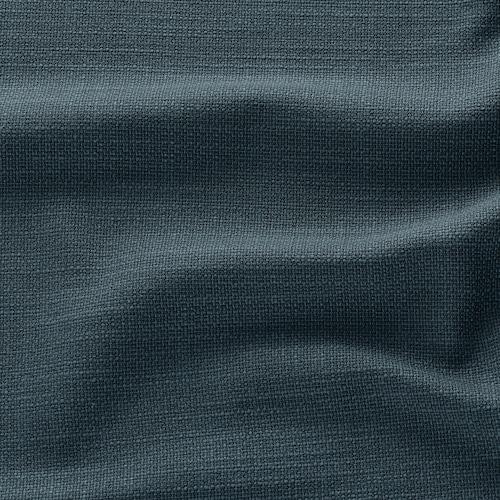 GRÖNLID cover for armrest Hillared dark blue