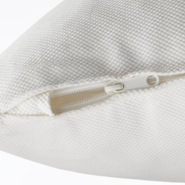 GRÖNLID cover for chaise longue Gräsbo white 104 cm 117 cm 164 cm 7 cm 18 cm 68 cm 81 cm 126 cm 49 cm