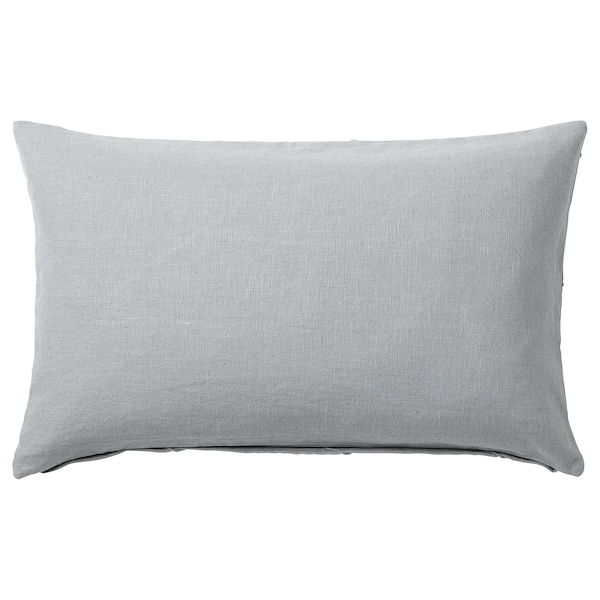 HARÖRT cushion grey 40 cm 65 cm 900 g 1220 g