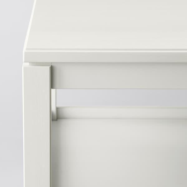 HAVSTA coffee table white 75 cm 60 cm 48 cm