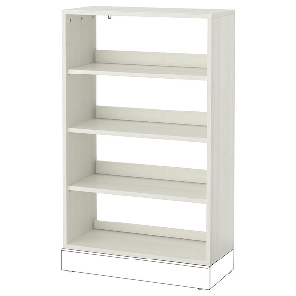 IKEA HAVSTA Shelving unit