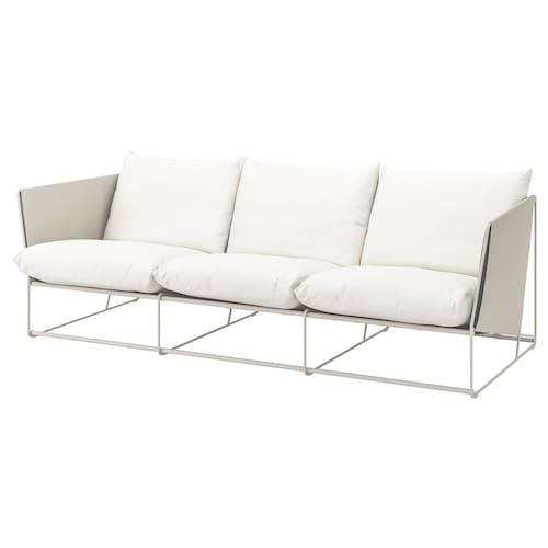 IKEA HAVSTEN 3-seat sofa, in/outdoor