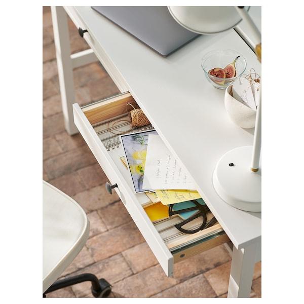 IKEA HEMNES Desk with 2 drawers
