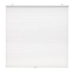 HOPPVALS cellular blind, white