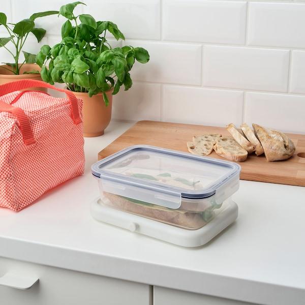 IKEA 365+ Ice pack, rectangular