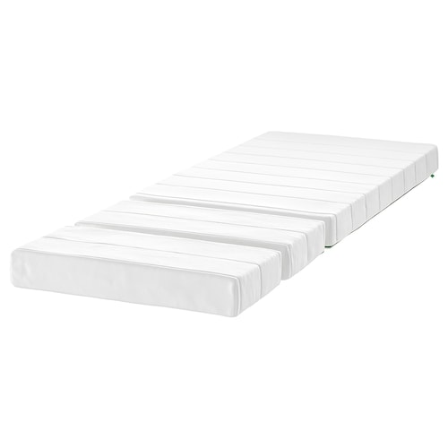 IKEA INNERLIG Sprung mattress for extendable bed